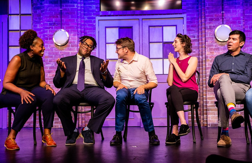 More Info for The Best of The Second City