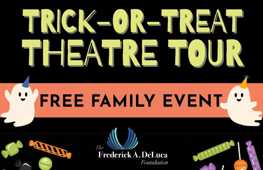 More Info for Trick-Or-Treat Theatre Tour