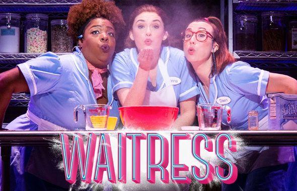 More Info for Waitress